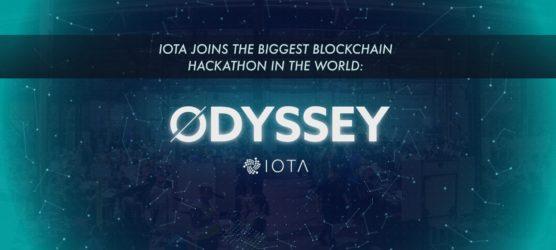 IOTA junta-se à maior maratona de blockchain do mundo: Odyssey