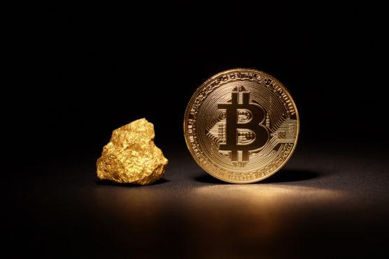 Comparando Ouro vs Bitcoin: qual a melhor reserva de valor?