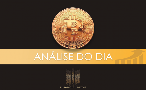 Bitcoin: Analise do dia 23.04.2019