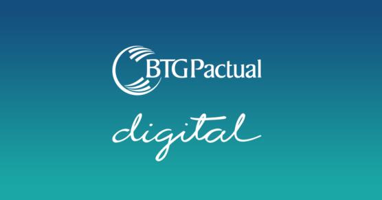 BTG Pactual pretende levantar US$15mi por meio de oferta de tokens de segurança