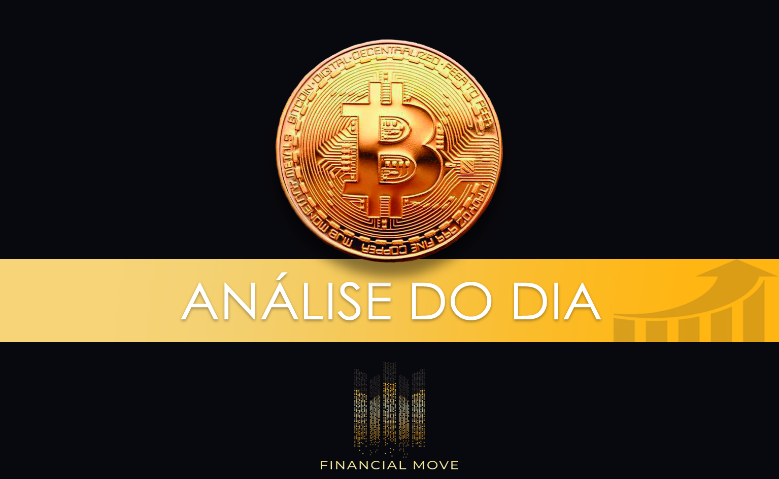 Análise Bitcoin: O momento mais importante do ano