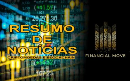BC do Brasil contempla Blockchain em sua agenda, BofA faz testes com tecnologia da Ripple e mais … | Resumo de Notícias #18102019 | Criptomoedas e Blockchain