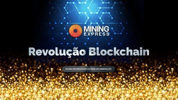 Mining Express